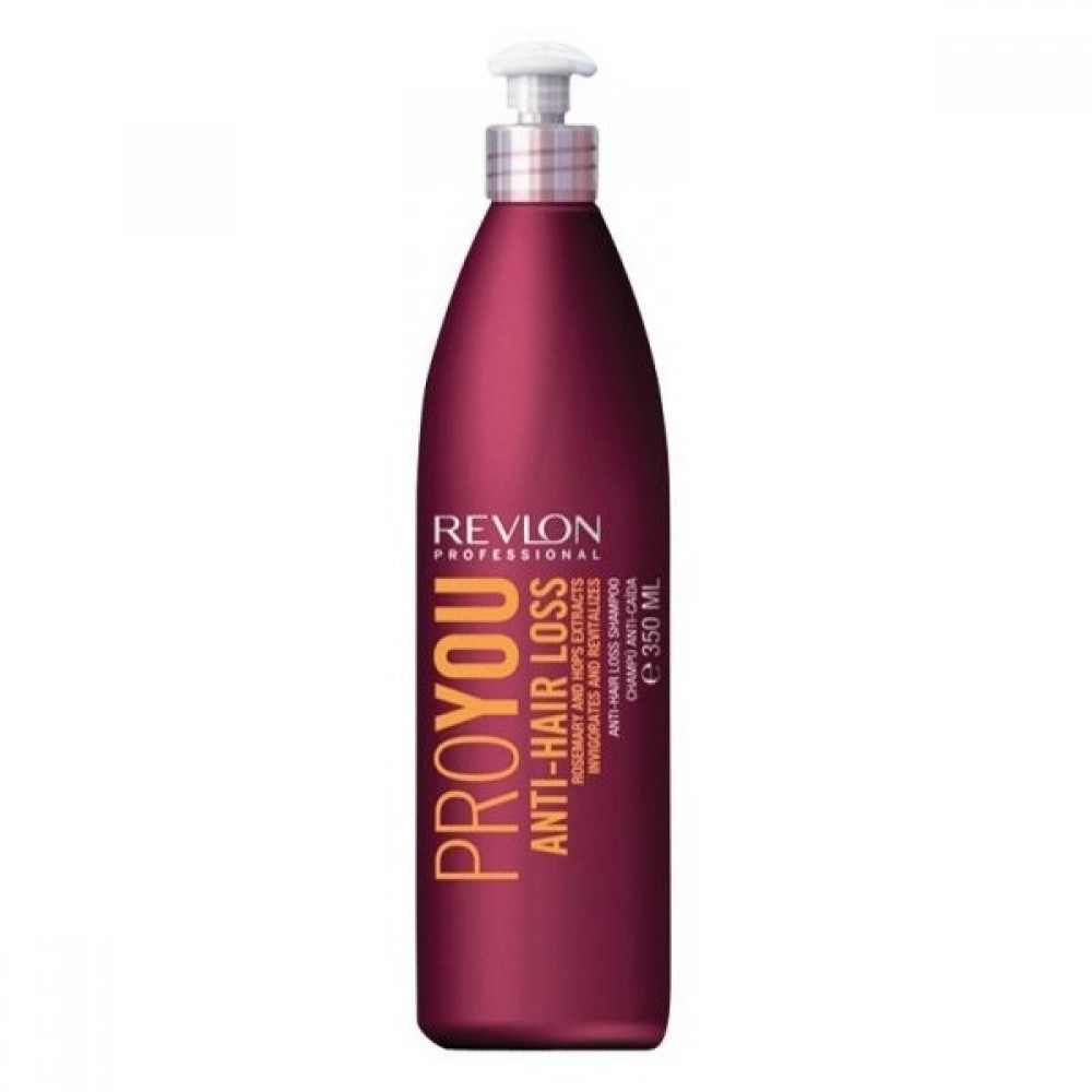 REVLON PROYOU ANTI HAIR SHAMPOO 350 ML