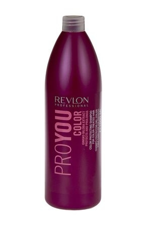 REVLON PROYOU COLOUR SHAMPOO 1000 ML