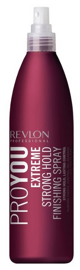 REVLON PROYOU EXTREME FINISHING SPRAY 350 ML