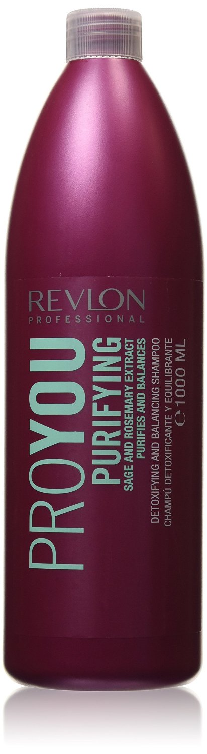 REVLON PROYOU PURIFYING SHAMPOO 1000 ML