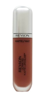 REVLON ULTRA HD LABIAL COLOR INTENSO MATTE  630 SEDUCTION