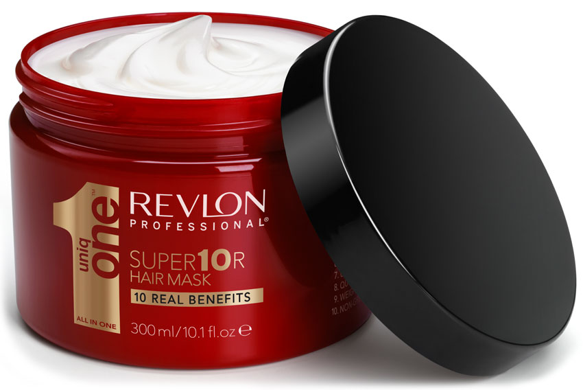 REVLON UNIQ ONE IN PACK MASCARILLA REPARADORA 300 ML