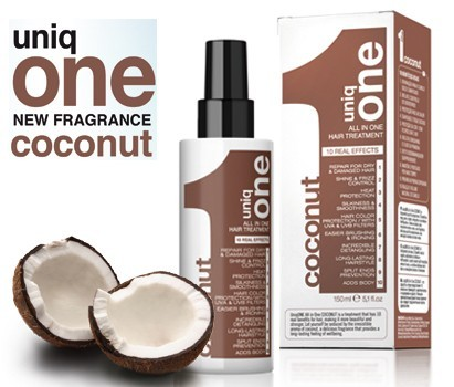 REVLON UNIQ ONE 150 ML ALL IN ONE HAIR TREATMENT COCONUT