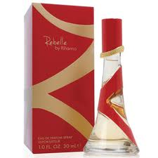 RIHANNA REBELLE EDP 100 ML