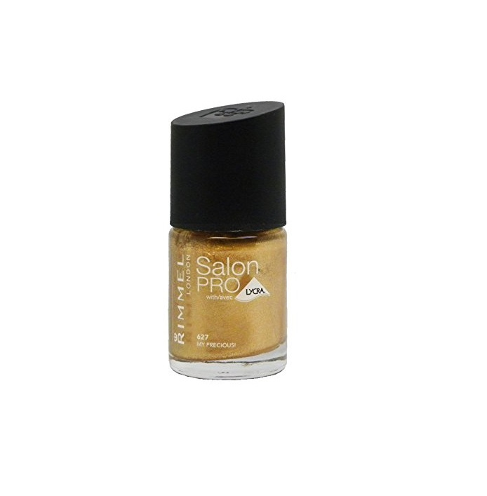 RIMMEL LONDON NAIL POLISH SALON PRO MY PRECIOUS 627 12ML