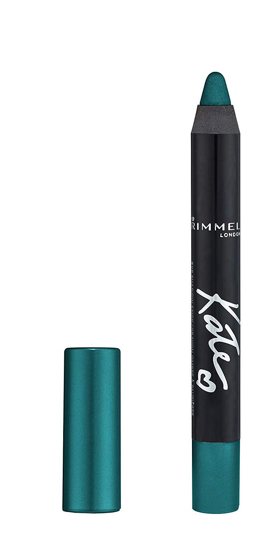 Rimmel London Kate Pen Pure Turquoise 103 3.25g
