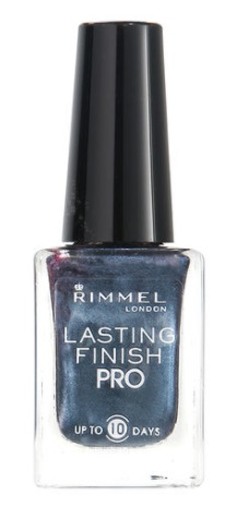 RIMMEL LONDON LASTING FINISH PRO HARD METAL 282 8ML