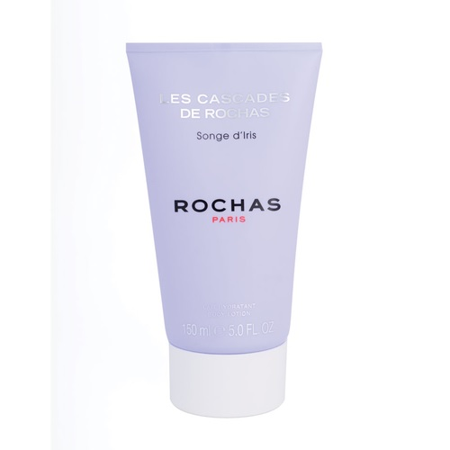 ROCHAS LES CASCADES SONGE D´IRIS BODY LOTION 150 ML