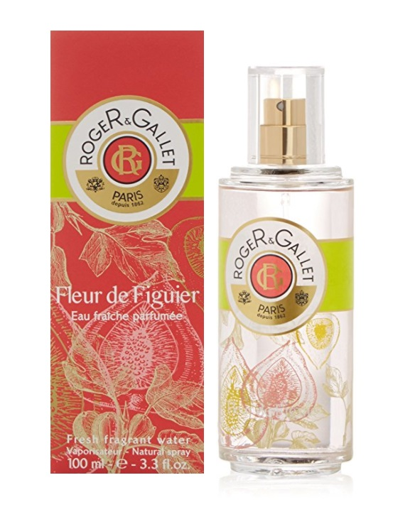 roger gallet fleur figuier eau de cologne 100 ml. Black Bedroom Furniture Sets. Home Design Ideas