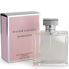 RALPH LAUREN ROMANCE EDP 100 ML
