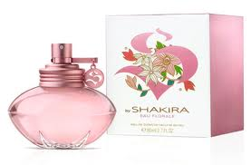 S BY SHAKIRA EAU FLORALE EDT 80 ML VAPO