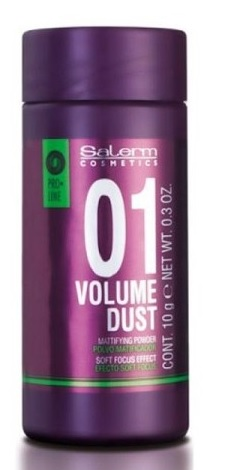 SALERM PRO LINE VOLUME DUST 10 GR