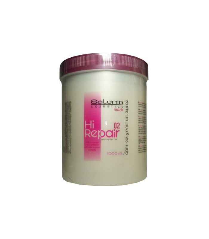 SALERM HI REPAIR MASCARILLA 1000 ML