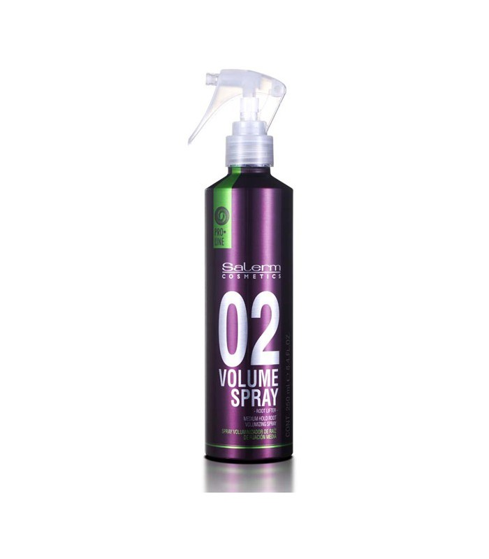 SALERM PRO LINE VOLUMEN SPRAY 250 ML