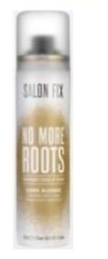 SALON FIX TEMPORY COVER UP SPRAY DARK BLONDE