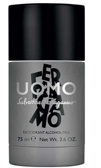 SALVATORE FERRAGAMO UOMO DEO STICK 75ML