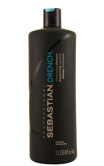 SEBASTIAN PROFESSIONAL DRENCH CHAMPU 1000 ML