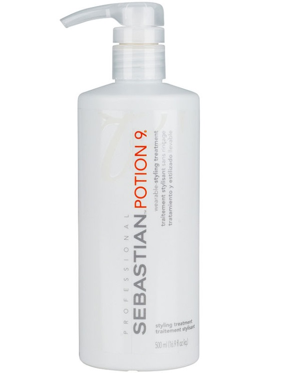 SEBASTIAN POTION 9 WEARABLE STYLING TREATMENT 500 ML