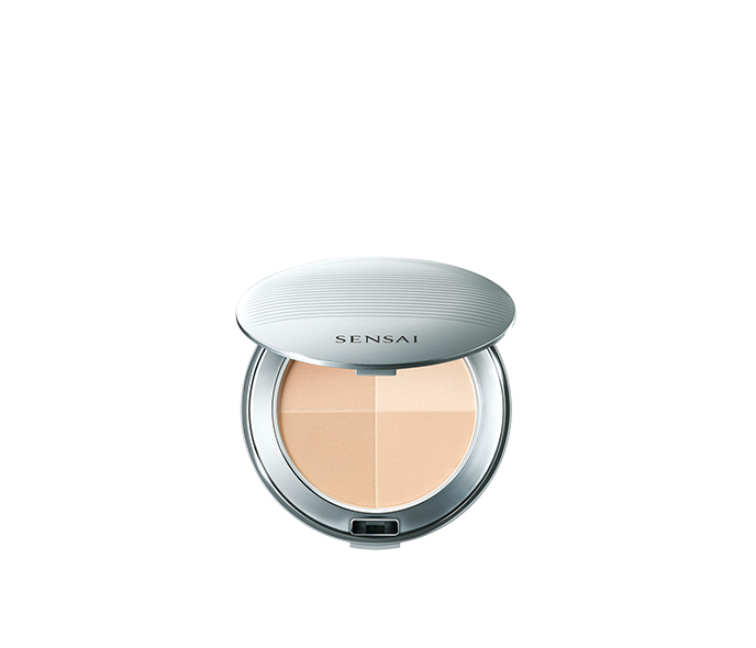 SENSAI PRESSED POWDER 8 GR