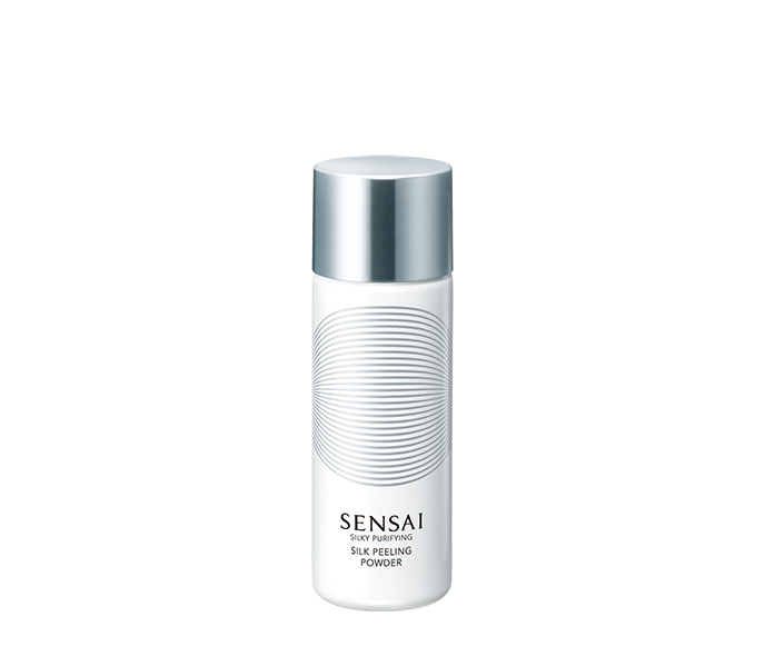 SENSAI SILKY PURIFYING  PEELING POWDER 40 GR