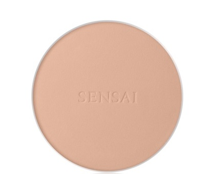 SENSAI POLVOS COMPACTOS FOUNDATIONS TOTAL FINISH RECARGA 102 SOFT IVORY