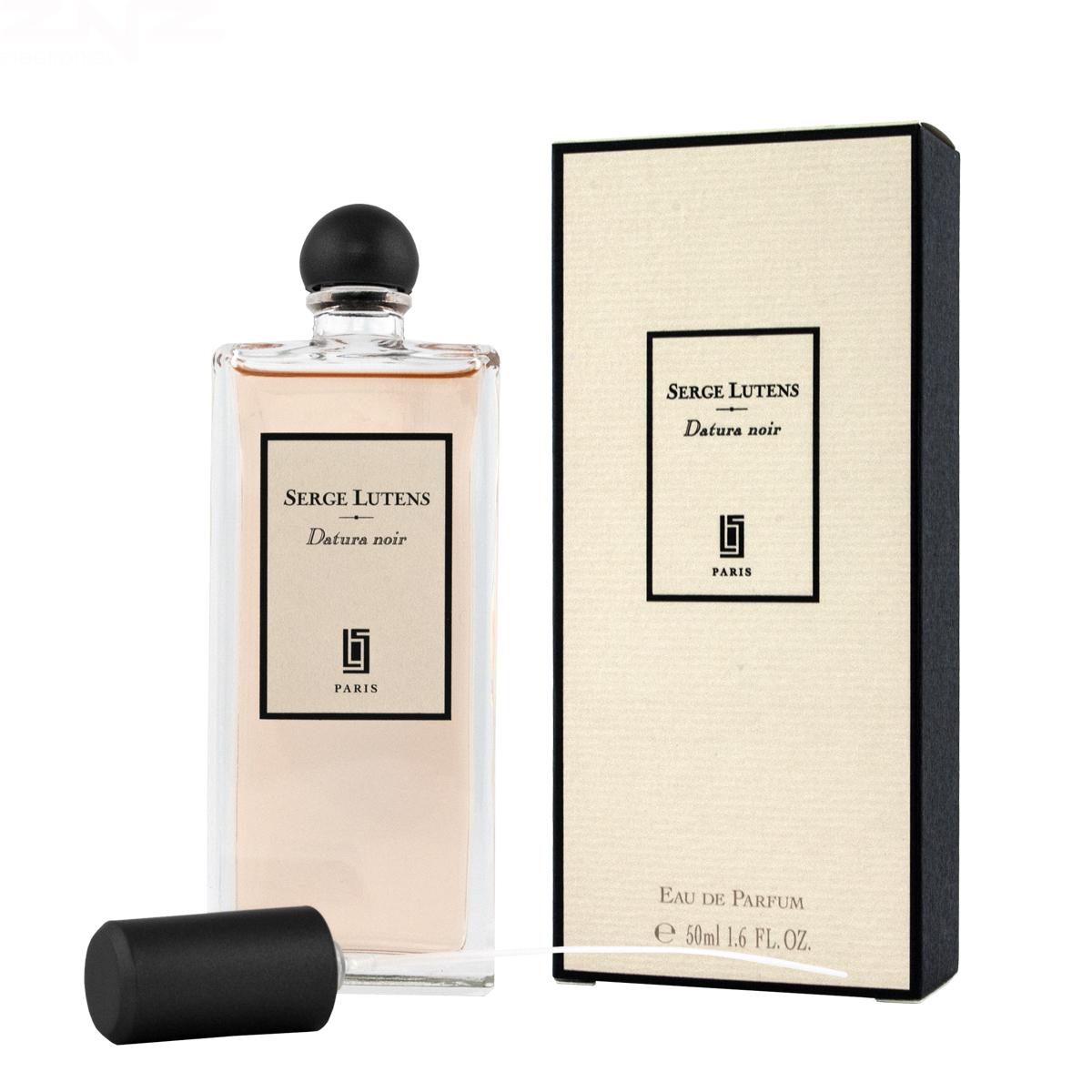 serge lutens datura noir eau de parfum 50ml. Black Bedroom Furniture Sets. Home Design Ideas
