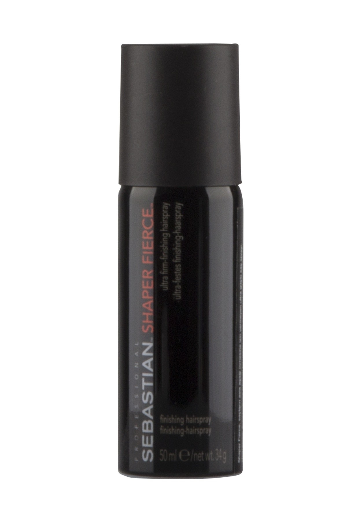 SEBASTIAN SHAPER FIERCE 50 ML
