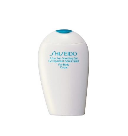 SHISEIDO AFTER SUN SOOTHING BODY GEL 150 ML