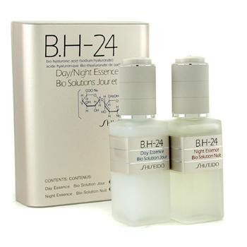 SHISEIDO BH- 24 DAY 30 ML + NIGHT 30 ML ESSENCE SET REGALO