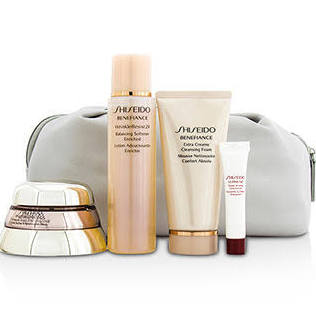 SHISEIDO BIO PERFORMANCE SET REGALO