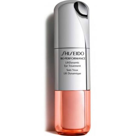 SHISEIDO BIO-PERFORMANCE LIFTDYNAMIC EYE TREATMENT 15 ML