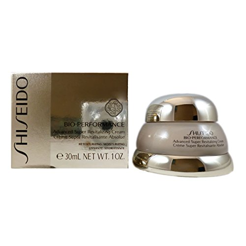 SHISEIDO BIO PERFORMANCE ADVANCED SUPER REVITALIZING CREAM 30 ML