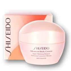 SHISEIDO ADVANCED BODY CREATOR SUPER SLIMMING REDUCER 200 ML OFERTA ESPECIAL