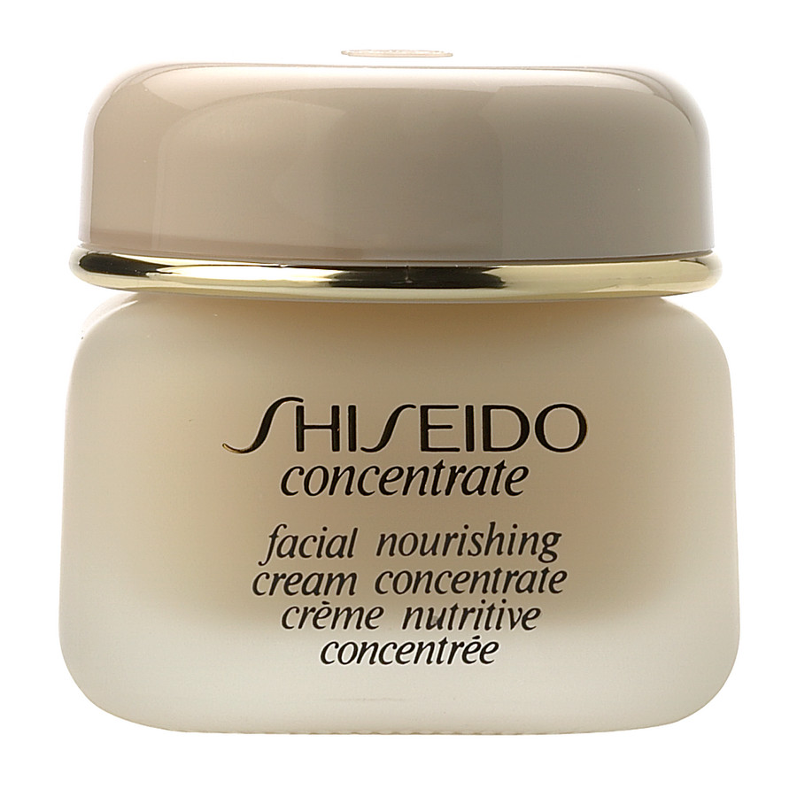 SHISEIDO CONCENTRATE CREMA FACIAL NUTRITIVA 30 ML