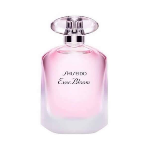 SHISEIDO EVER BLOOM EDT 90 ML VP