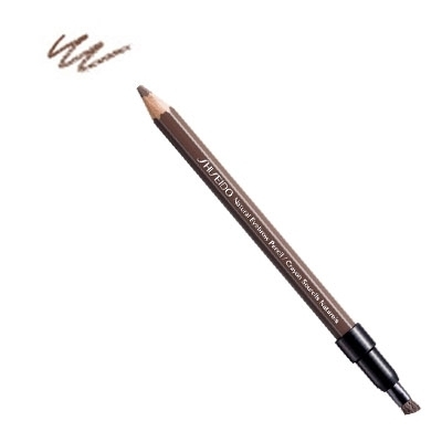 SHISEIDO EYEBROW PENCIL LIGHT BROWN BR 603 1 GR