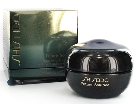 SHISEIDO FUTURE LX TOTAL REVITALIZING CREAM 50 ML
