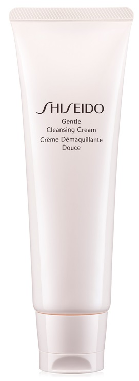SHISEIDO GENTLE CLEANSING CREAM 125 ML