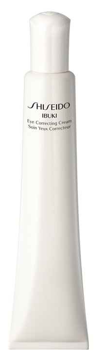 SHISEIDO IBUKI EYE CORRECTING CREAM 15 ML