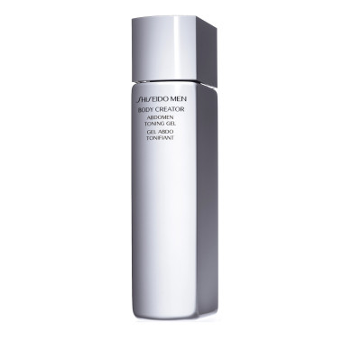 SHISEIDO MEN ABDOMING TONING GEL S/CAJA 200 ML