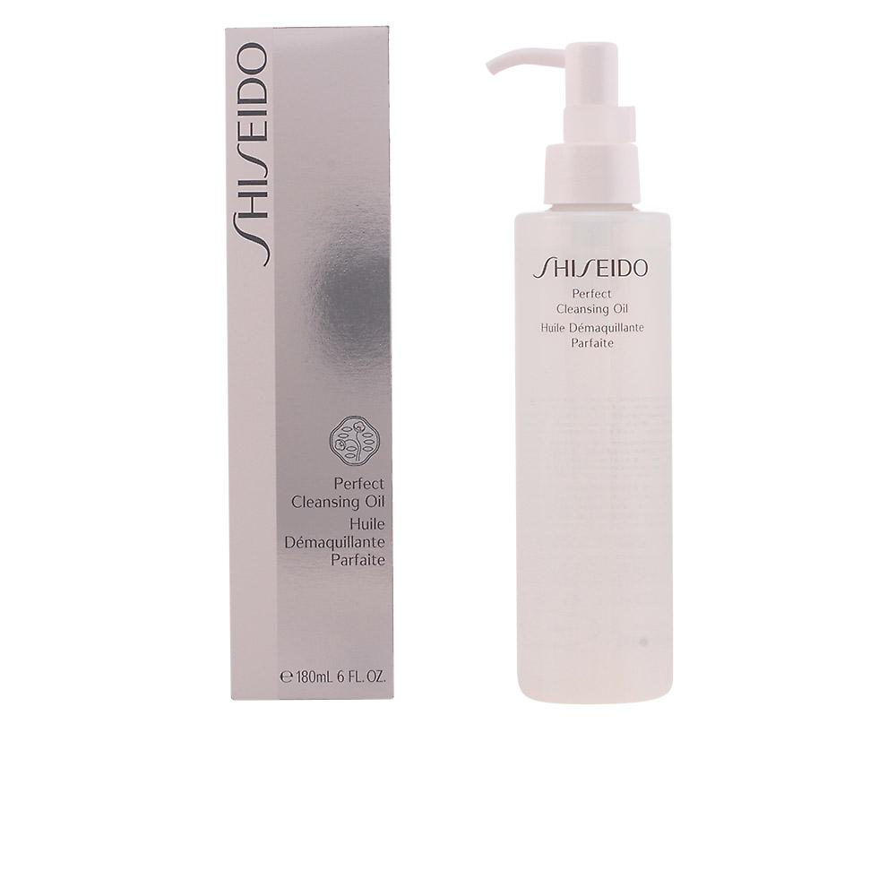 SHISEIDO PERFECT CLEANSING OIL 300 ML