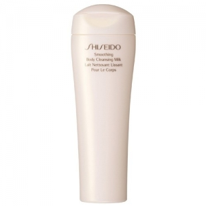SHISEIDO SMOOTHING BODY CLEANSING MILK 200 ML ULTIMAS UNIDADES