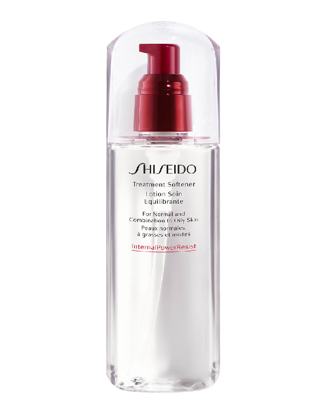SHISEIDO TREATMENT SOFTENER 150 ML