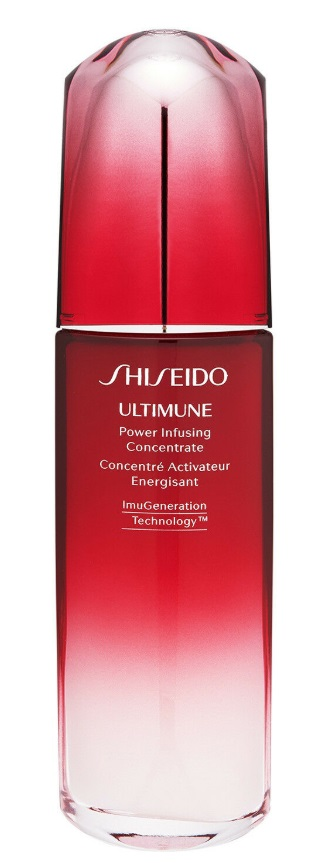 SHISEIDO ULTIMUNE POWER INFUSING CONCENTRATE 100 ML
