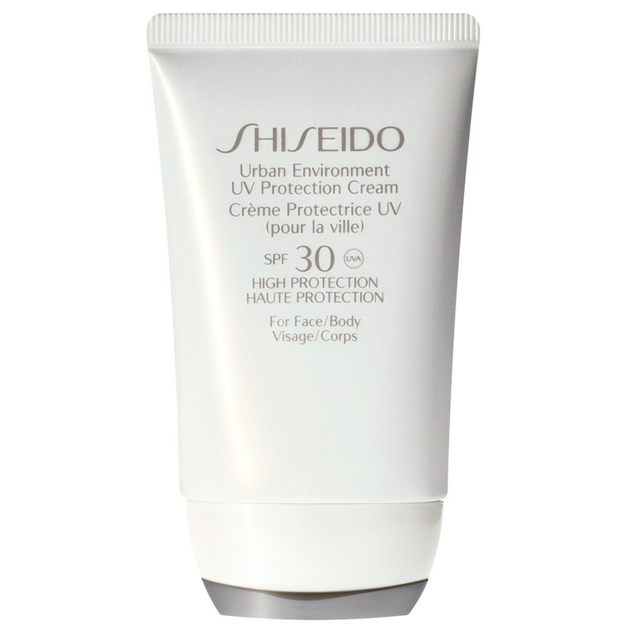 SHISEIDO URBAN ENVIRONMENT SPF 30 CREAM 50 ML