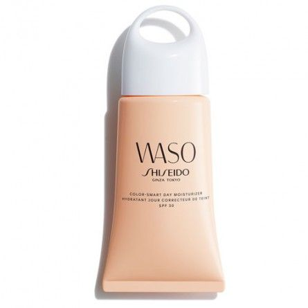 SHISEIDO WASO COLOR SMART DAY MOISTURIZER SPF 30 50 ML