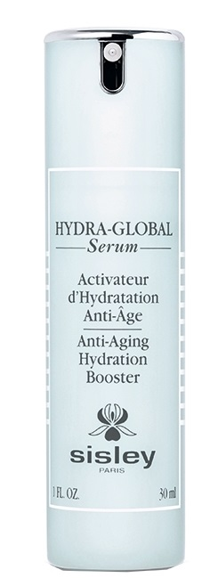 SISLEY HYDRA-GLOBAL SERUM ACTIVATEUR HYDRATION ANTI-AGE 30ML
