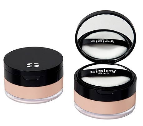 SISLEY PHYTO-POUDRE LIBRE 3 ROSE ORIENT 12 GR