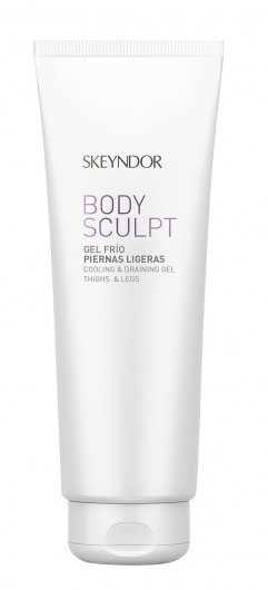 SKEYNDOR BODY SCULPT GEL FRIO PIERNAS LIGERAS 250ML