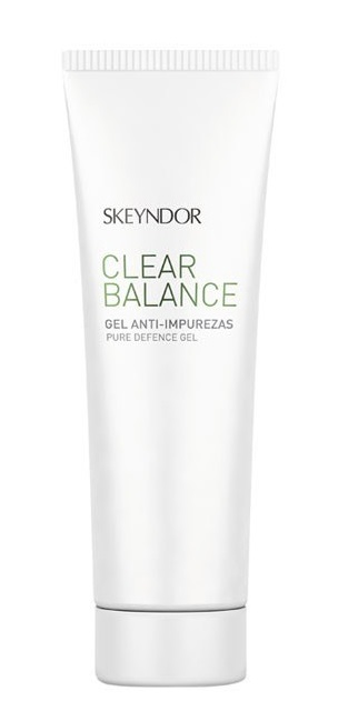 SKEYNDOR CLEAR BALANCE GEL ANTI-IMPUREZAS 50ML